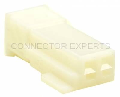 Connector Experts - Normal Order - CE2605