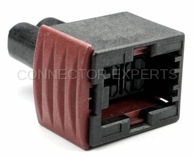 Connector Experts - Normal Order - CE2607