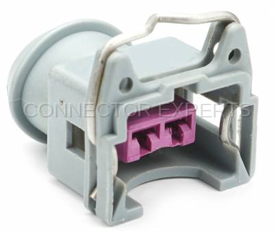 Connector Experts - Normal Order - CE2608