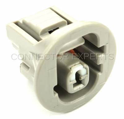 Connector Experts - Normal Order - Oil Pressure Sender