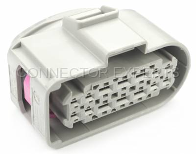 Connector Experts - Normal Order - Inline Junction Connector