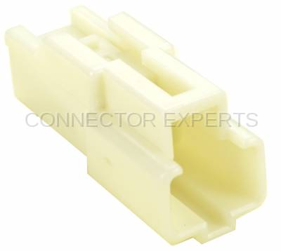 Connector Experts - Normal Order - CE2460M