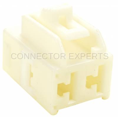 Connector Experts - Normal Order - CE2618