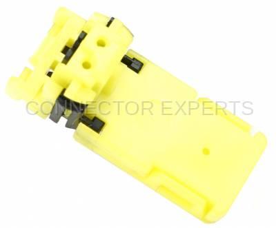 Connector Experts - Normal Order - Front Seat Belt Pre-Tensioner