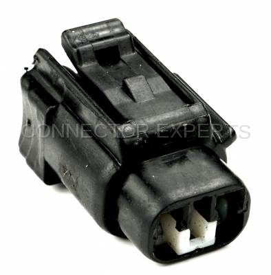Connector Experts - Normal Order - Fuel Pump Resistor Assembly