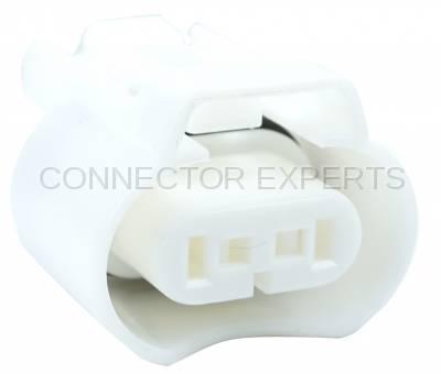 Connector Experts - Normal Order - Fog Light