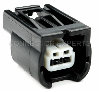 Connector Experts - Normal Order - Hood Lock
