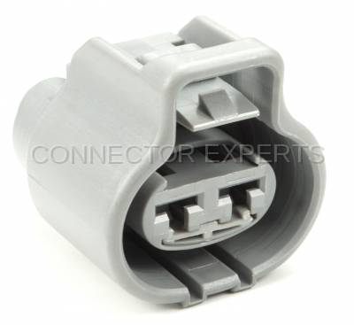 Connector Experts - Normal Order - Cooling Fan Resistor