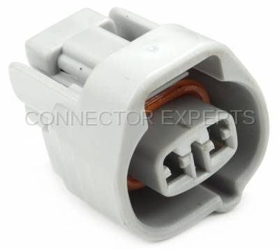Connector Experts - Normal Order - AC Tube