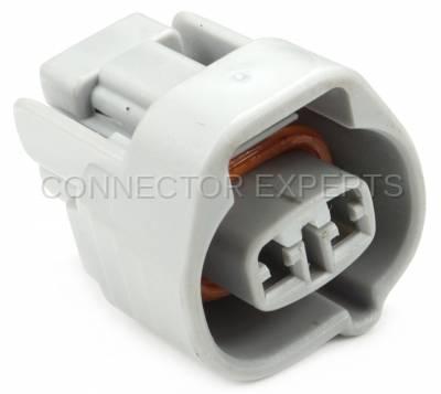 Connector Experts - Normal Order - Transmission Revolution Sensor