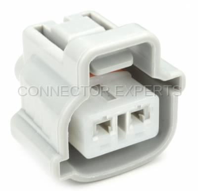 Connector Experts - Normal Order - Back-Up Light