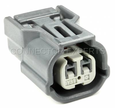 Connector Experts - Normal Order - Turn Signal - Rear