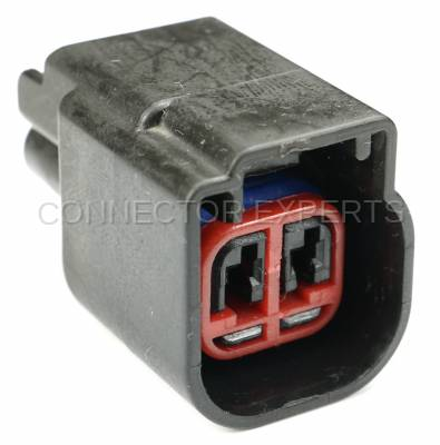 Connector Experts - Normal Order - Speaker - Instrument Panel