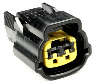 Connector Experts - Normal Order - CE2040