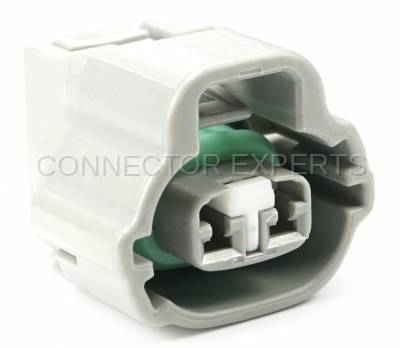 Connector Experts - Normal Order - Turn Light - Rear