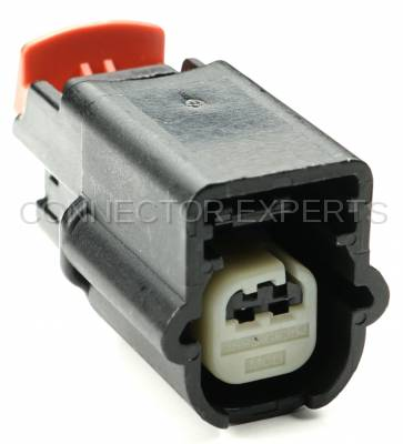Connector Experts - Normal Order - Seat Track Position Sensor - Front