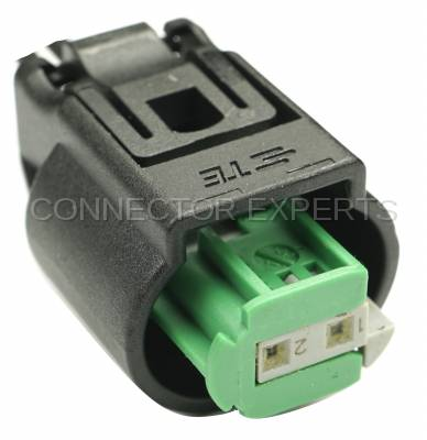 Connector Experts - Normal Order - Marker Light - Front