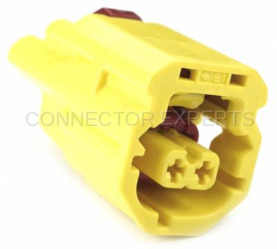 Connector Experts - Normal Order - CE2062