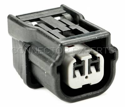 Connector Experts - Normal Order - Coolant Temp Sensor