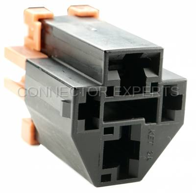 Connector Experts - Normal Order - CE4021
