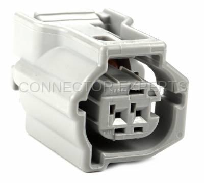 Connector Experts - Normal Order - Wireless Door Lock Buzzer