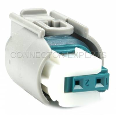 Connector Experts - Normal Order - CE2180
