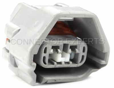 Connector Experts - Normal Order - Brake Stroke Simulator Cylinder Sub-Assembly