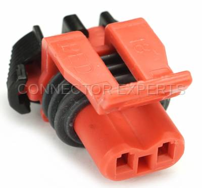Connector Experts - Normal Order - Vapor Canister
