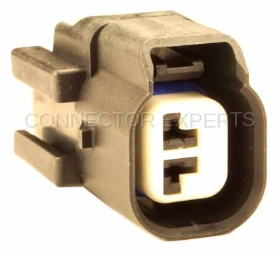 Connector Experts - Normal Order - AC Compressor Clutch