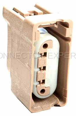 Connector Experts - Normal Order - Headlight - Park/Turn Signal