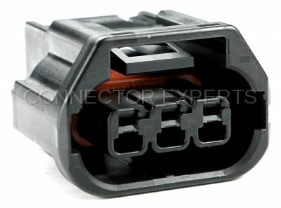 Connector Experts - Normal Order - Daytime Running Light & Position