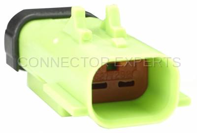 Connector Experts - Normal Order - CE2271M