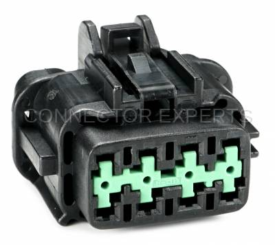 Connector Experts - Normal Order - CE8028F