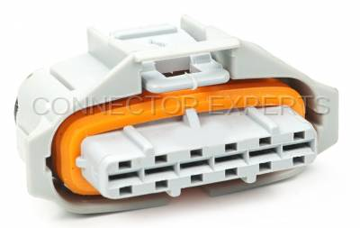 Connector Experts - Normal Order - CE6034