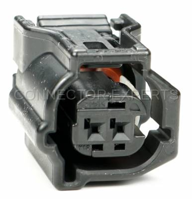 Connector Experts - Normal Order - Motor Generator