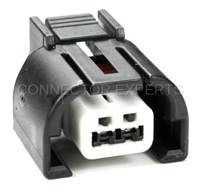 Connector Experts - Normal Order - AC Compressor Extension Harness