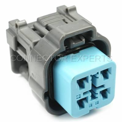 Connector Experts - Normal Order - Fuel Pump