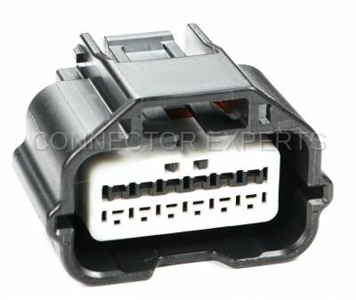 Connector Experts - Normal Order - CET1218F