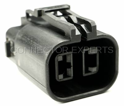 Connector Experts - Normal Order - Cooling Fan ECU