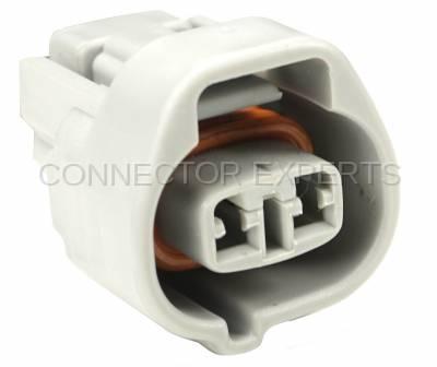 Connector Experts - Normal Order - AC Compressor