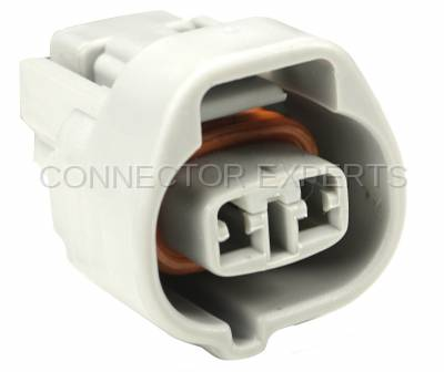 Connector Experts - Normal Order - Solenoid Valve