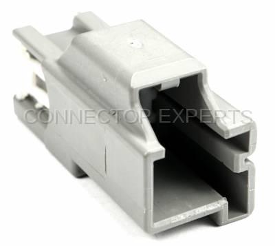 Connector Experts - Normal Order - Tail Light - Brake Light