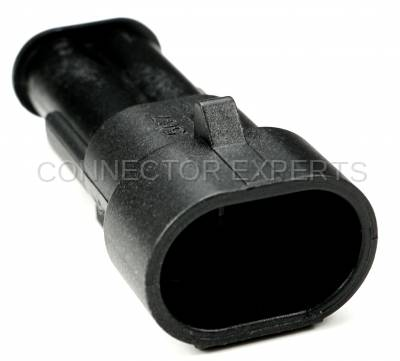 Connector Experts - Normal Order - CE2109MA