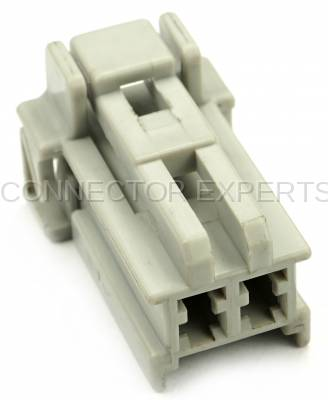 Connector Experts - Normal Order - Back,Trunk Light