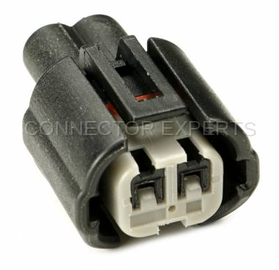 Connector Experts - Normal Order - CE2672