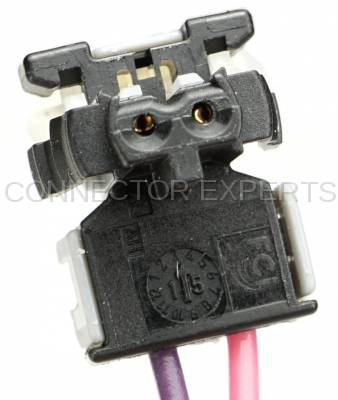 Connector Experts - Normal Order - CE2676