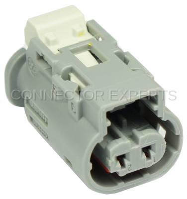 Connector Experts - Normal Order - Camshaft Position Solenoid - Intake