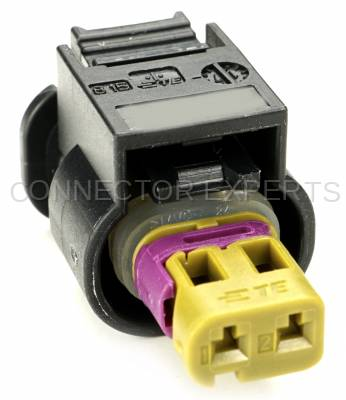 Connector Experts - Normal Order - Battery Sensor - Negative Post