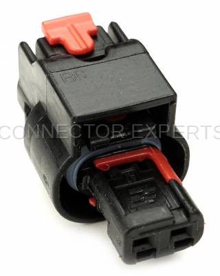 Connector Experts - Normal Order - Variable Cam Timing Solenoid