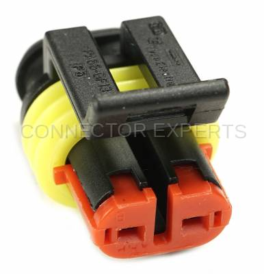 Connector Experts - Normal Order - CE2109F